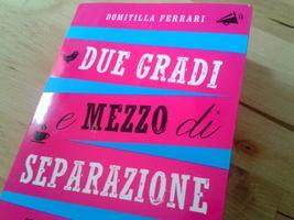 Due gradi e mezzo di separazione: presentazione libro...