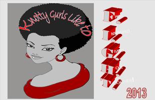 Knotty Gurl Calendar Celebration- Queen City