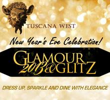 Glamour and Glitz 2013
