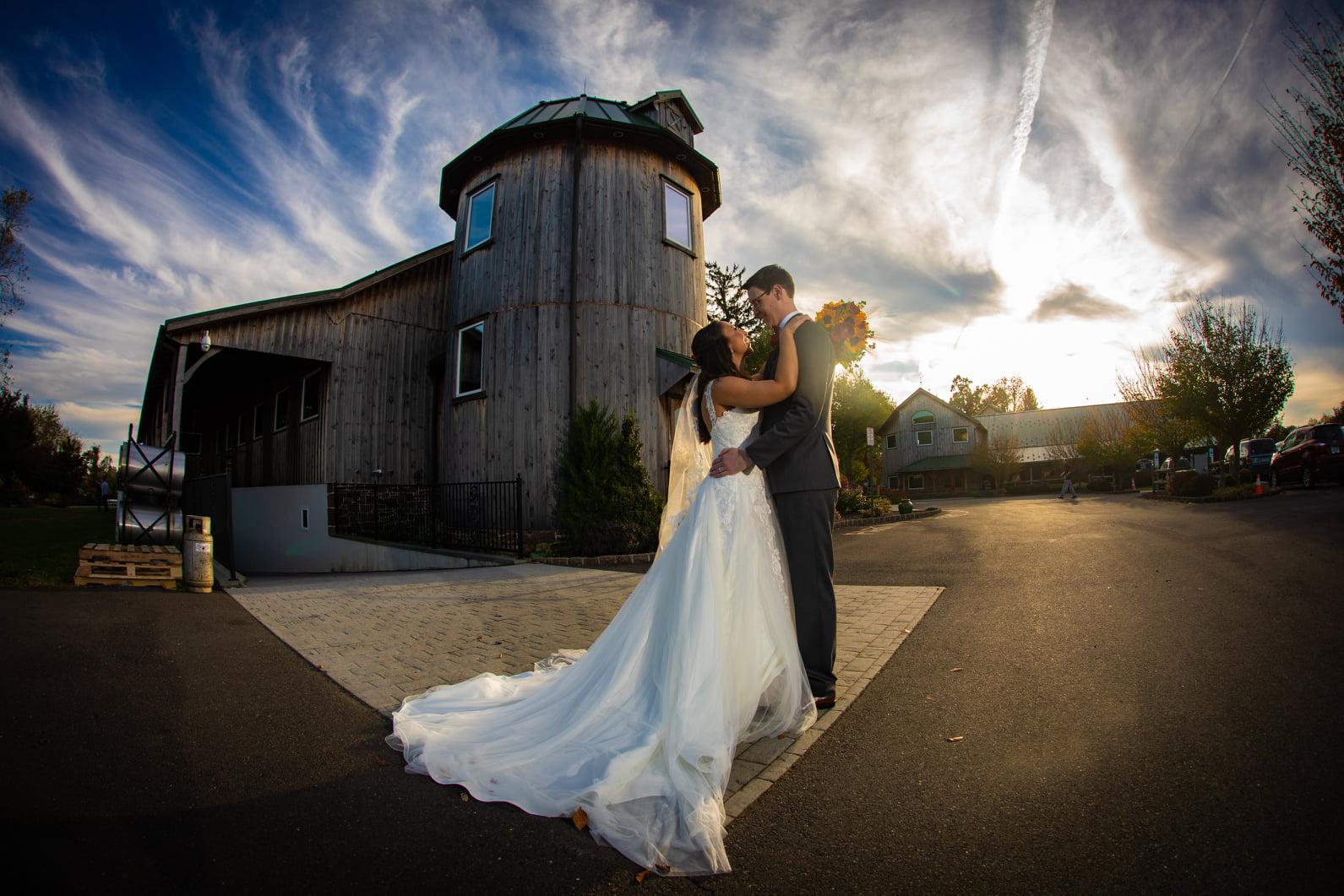 Bucks County PA Wedding Showcase @ Rose Bank Winery