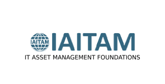 IAITAM IT Asset Management Foundations 2 Days Training in Ottawa