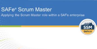 SAFe® Scrum Master 2 Days Training in Ottawa