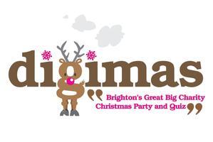 Digimas: Brighton's Great Big Charity Christmas Party...