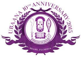 UBAANA's 10th Anniversary Reunion, Miami, Florida