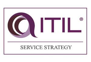 ITIL® – Service Strategy (SS) 2 Days Training in Ottawa