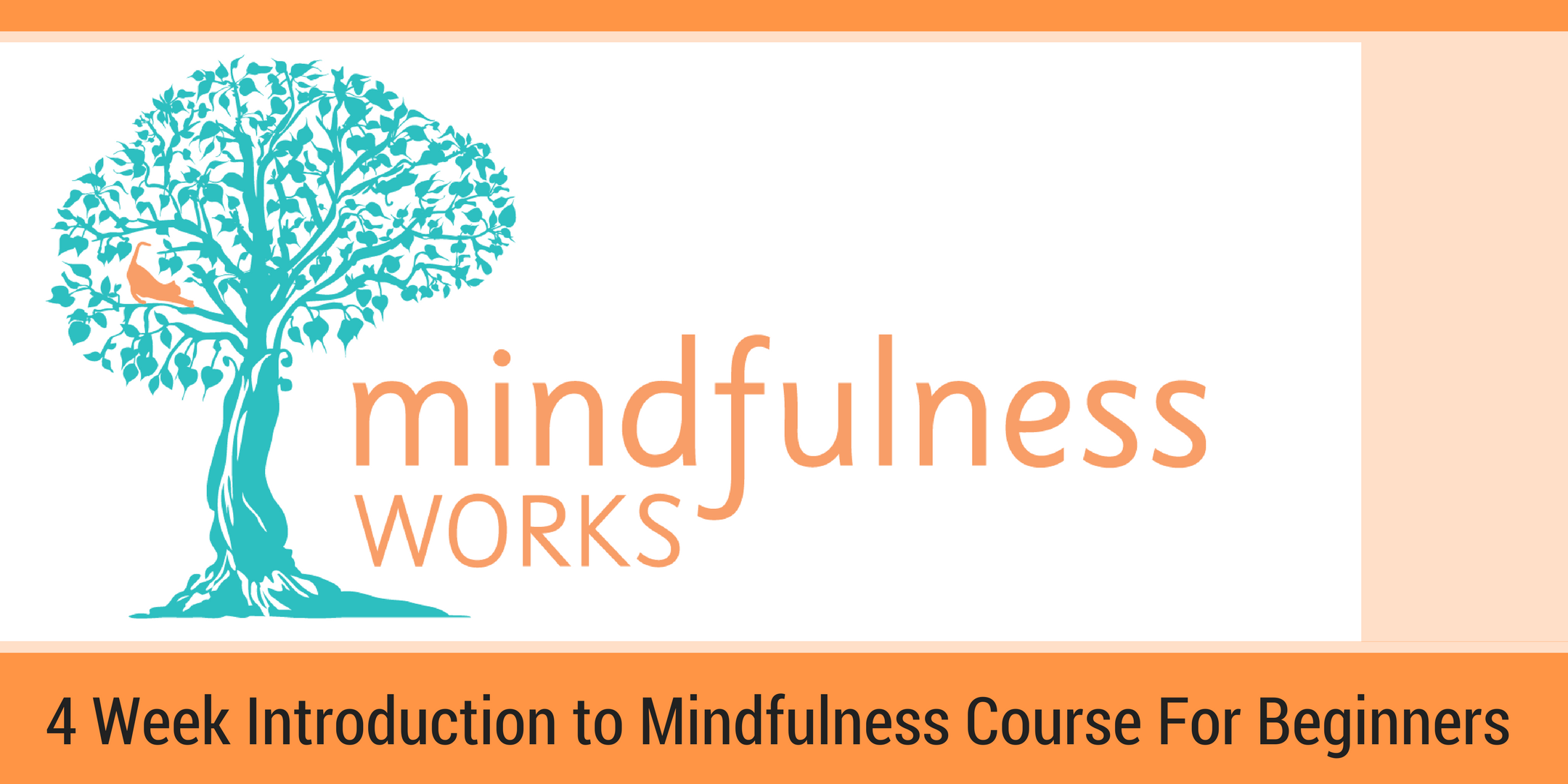 Brisbane (Tingalpa) – An Introduction to Mindfulness & Meditation 4 Week Course