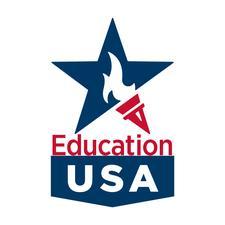 EducationUSA Mexico City logo