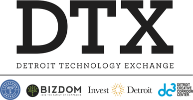START UP SHOWCASE presented by the Detroit Technology E...
