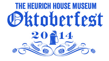 Oktoberfest at Heurich House