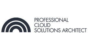 CCC-Professional Cloud Solutions Architect(PCSA) 3 Days Virtual Live Training in Canberra