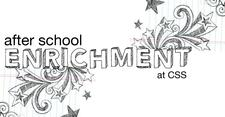 Creative Science School After School Enrichment logo