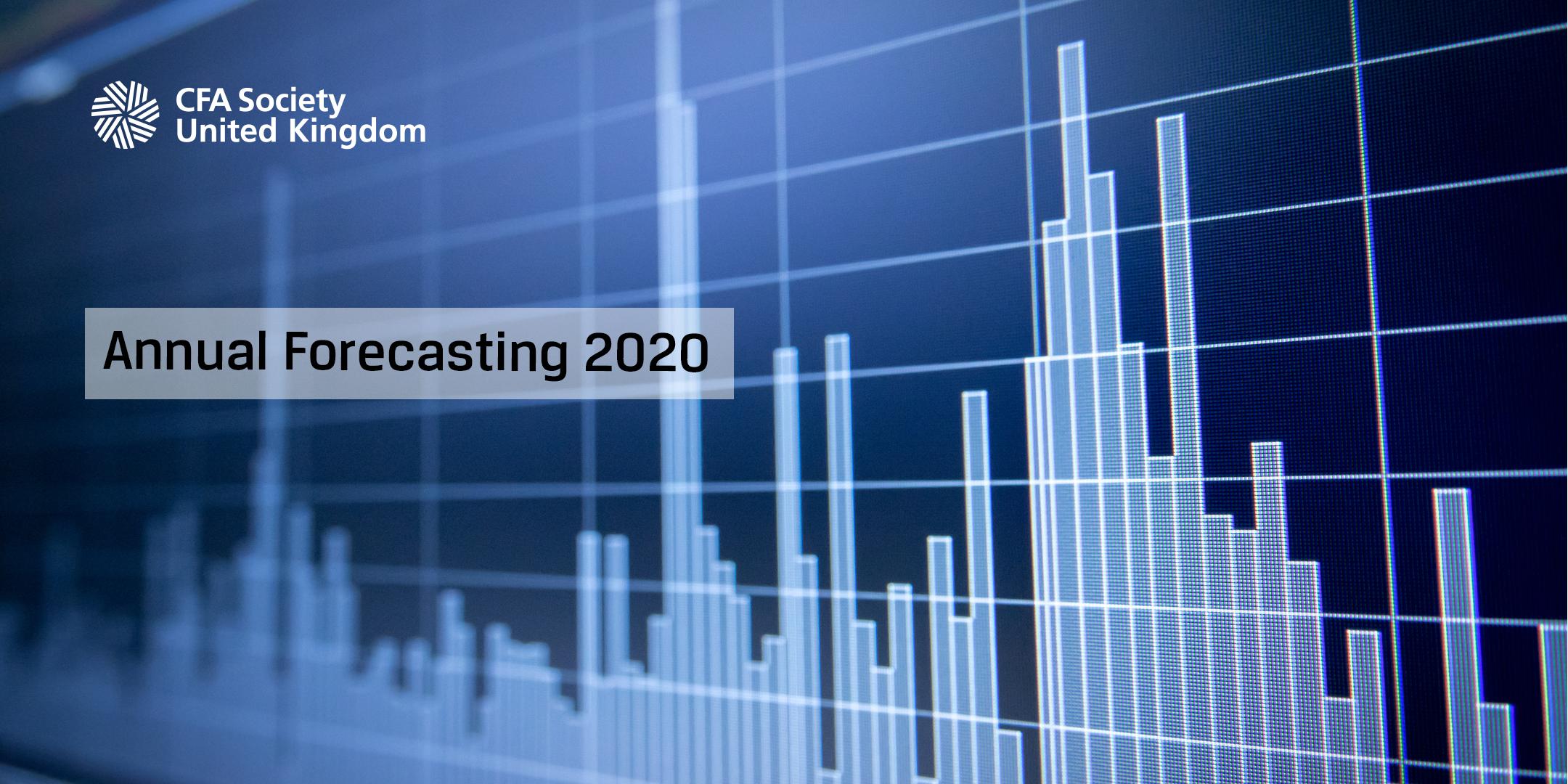Annual Forecasting 2020