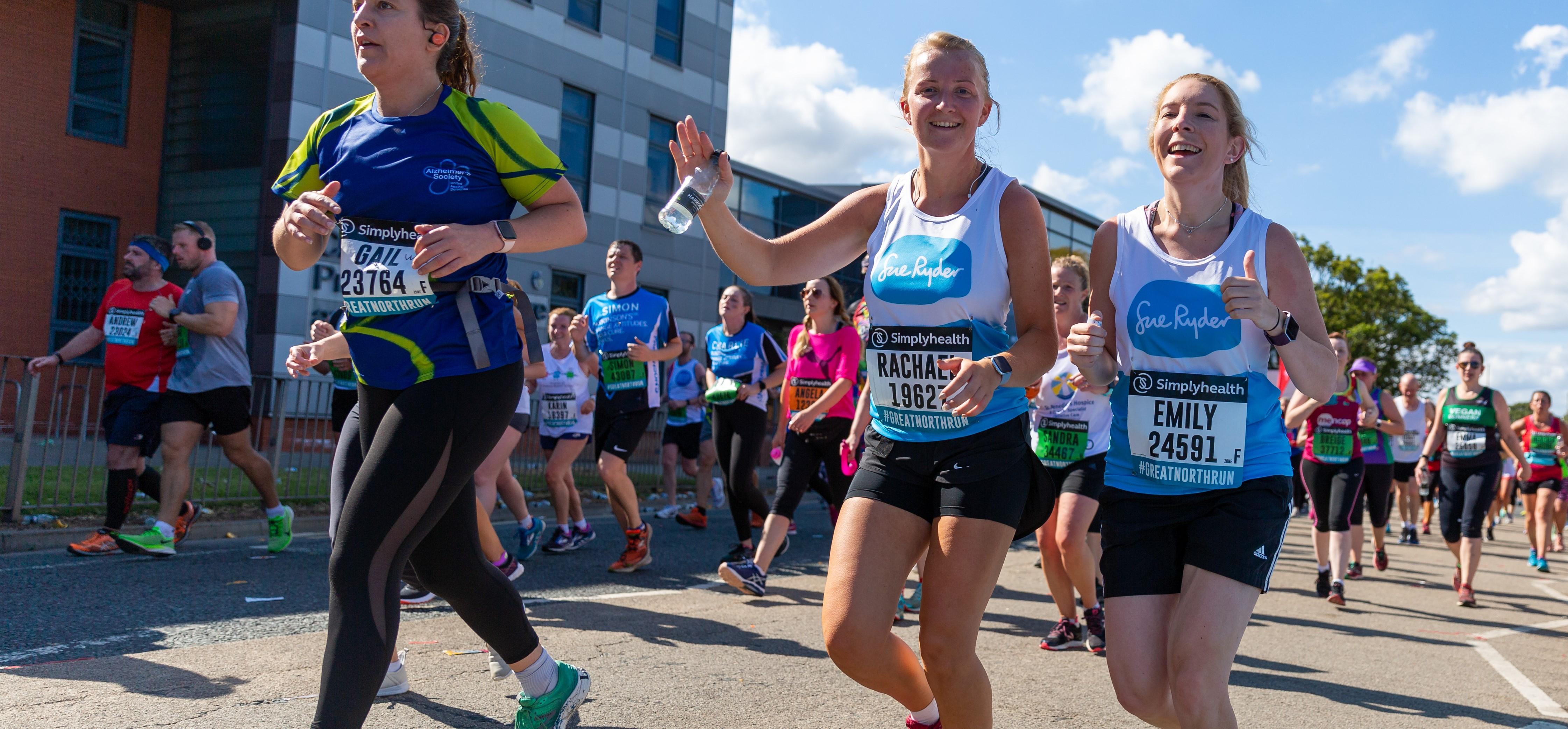 Yorkshire Marathon 2020
