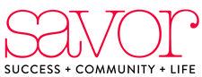 Savor the Success logo