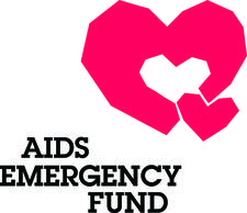 AIDS EMERGENCY FUND logo