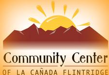 The Community Center of La Canada Flintridge logo