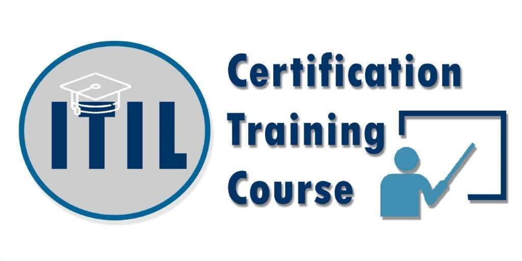 ITIL Foundation Certification Training in Edmonton, AB