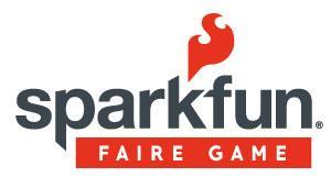 SparkFun Faire Game
