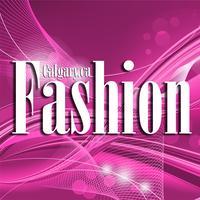 Fashion Calgary Portrait Campaign 2014