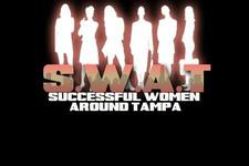 Successful Women Around Tampa-SWAT logo