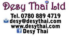 Desy Thai Ltd logo
