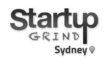 Startup Grind Sydney Presents Daniel Jarosch...