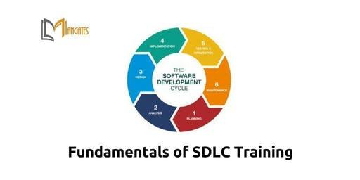 Fundamentals of SDLC 2 Days Training in Vancouver