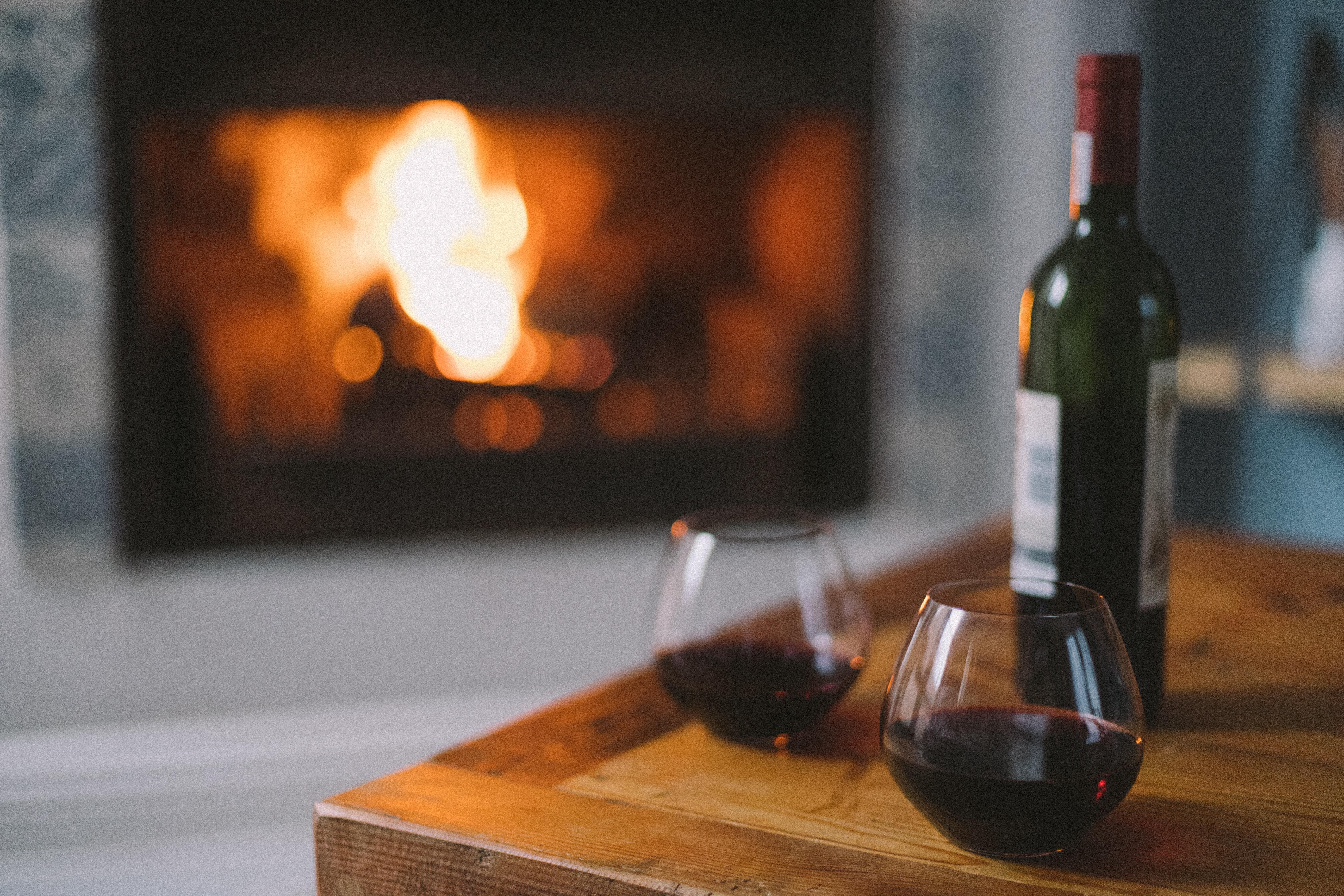 Chicago Wine Fest: Winter Edition