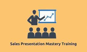 Sales Presentation Mastery 2 Days Training in Halifax