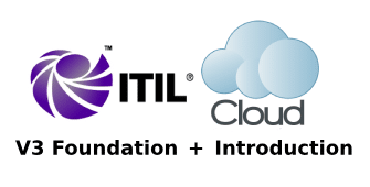 ITIL V3 Foundation + Cloud Introduction 3 Days Virtual Live Training in Ottawa