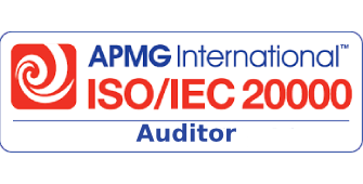 APMG – ISO/IEC 20000 Auditor 2 Days Training in Ottawa