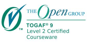 TOGAF 9: Level 2 Certified 3 Days Training in Ottawa