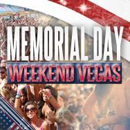 Memorial Day Weekend 2013
