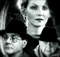 Film: 'Eternal Homecoming', dir. Kira Muratova...