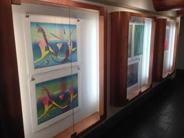 """Prints Of View"" • 11 TORNADi Fine Art Pieces"