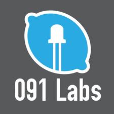 091 Labs logo