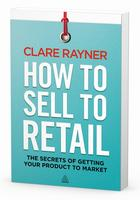 How to Sell to Retail - Book Launch