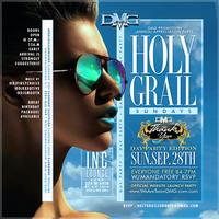 "Holy Grail Sundays ""DMG Says Thank You"" Appreciation..."