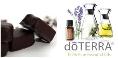 Introduction to dōTERRA Essential Oils (Fri Sep 26th @...