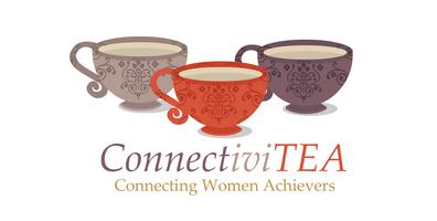 ConnectiviTEA - High Tea & Networking   Seattle,WA
