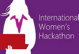 Oct 11, 2014 International Women's Hackathon at Cal...