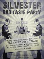 Silvester Bad Taste Party