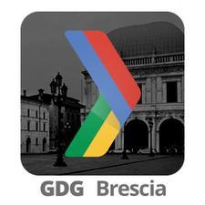 GDG Brescia logo