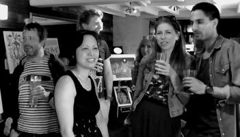 The Arts Gateway (Networking) Mingle - 30th Sept