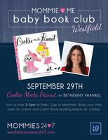 Mommie & Me Book Club with Bethenny Frankel At Baby...