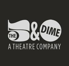 The 5 & Dime, A Theatre Company logo