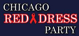 Chicago Red Dress Party 2015