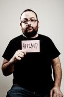 Bear Funny Comedy 48 - Bob Slayer/ David Trent