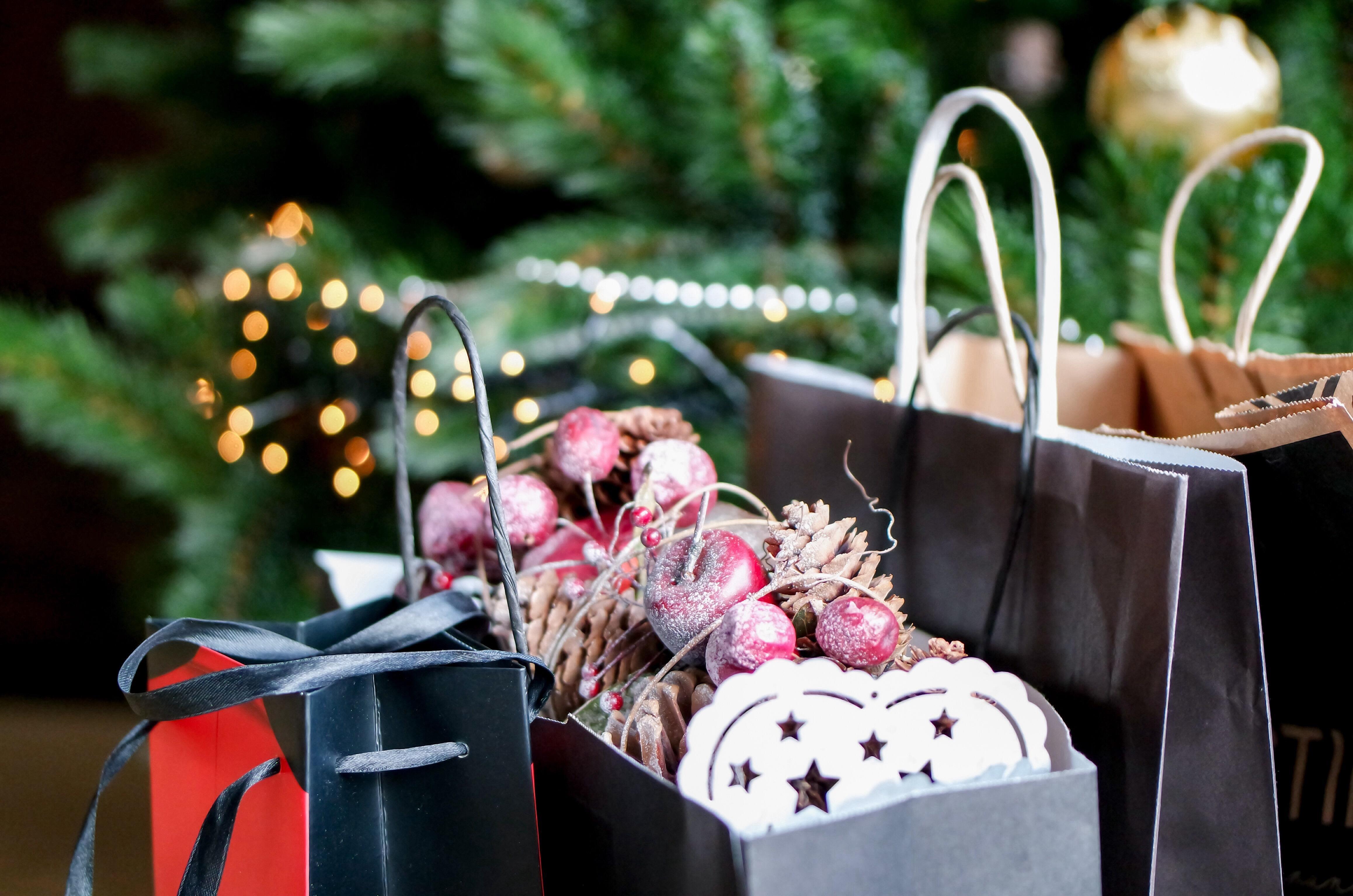 Van Ness Holiday Pop-Up Shop