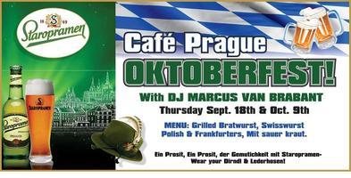 Oktoberfest San Francisco:   The kick off Party!